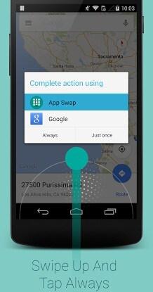 App Swap - The Smart Drawer-1