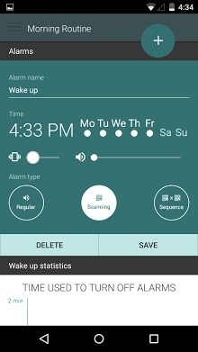 Morning Routine - Alarm Clock-2