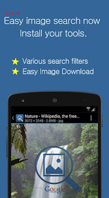 Download PicFinder - Image Search | APK Download for Android