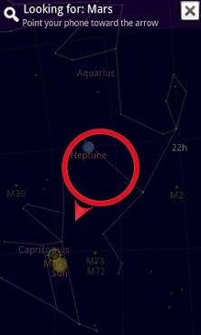 Download Sky Map for free | APK Download for Android on