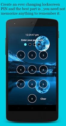 Smart-Phone-Lock-Lock-screen-1