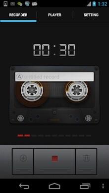 Sound Recorder& Voice Recorder-1