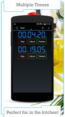 Stopwatch & Timer-1