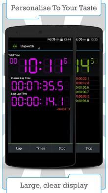 Stopwatch & Timer-2