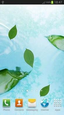 Water Live Wallpaper-1