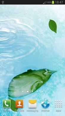 Water Live Wallpaper-2