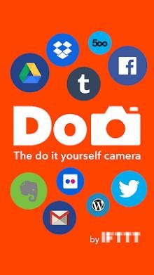 Do Camera by IFTTT-1