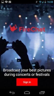 FireChat-2