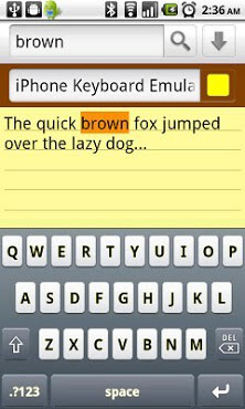 Keyboard Emulator FREE-1