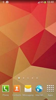 Parallax 3D Live Wallpaper-1