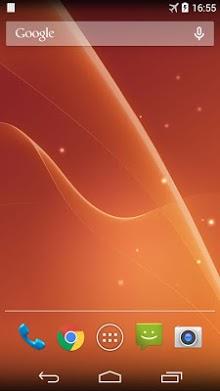 Wave Z2 Live Wallpaper-1