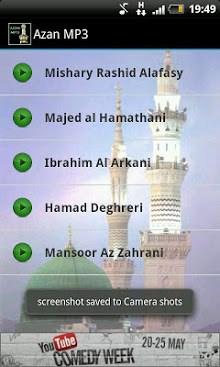 Azan MP3-2