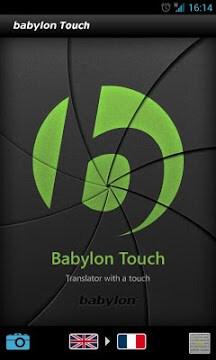 Babylon Touch-1