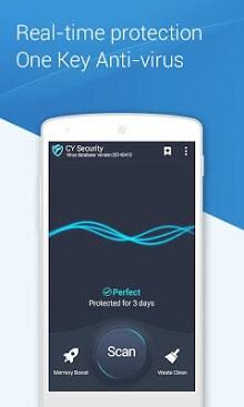 CY Security Antivirus-1