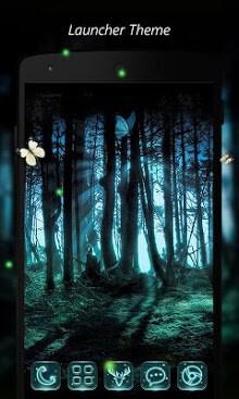 Firefly 2 في 1 Theme-2