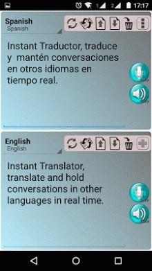 Instant Translator-1