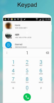 Download KK Phone for free | APK Download for Android