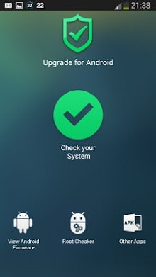 Upgrade for Android Tool-1