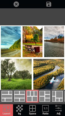 Collage Photo Maker Pic Grid-2