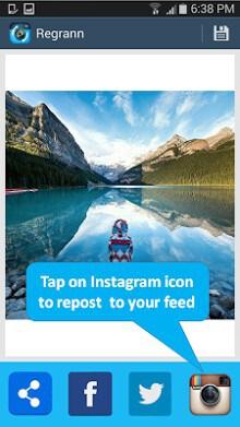 Regrann - Repost for Instagram-2