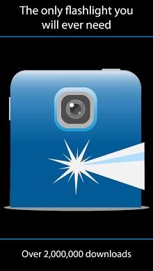 Super Bright Flashlight-1