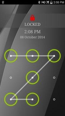App Lock (Pattern)-1
