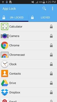 Apps Locker-2