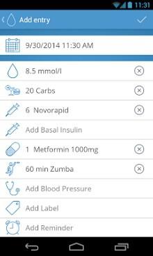 Diabetes Connect-2