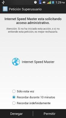 Internet Speed Master-2