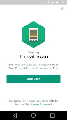 Kaspersky Threat Scan - Free Virus Scan-1