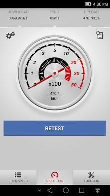 Net Speed Test Master-1
