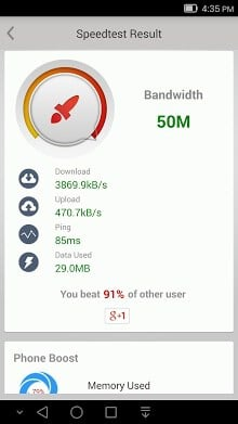 speedtest by ookla apk download