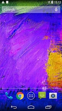 Paint Live Wallpaper-2