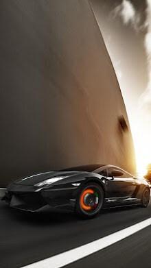 Racing Cars Live Wallpaper-1