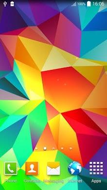 S5 3D Live Wallpaper-1