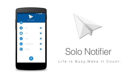 Solo Notifier-1