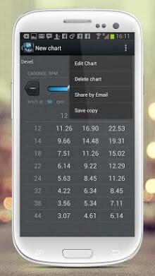 Bike Gear Calculator-2