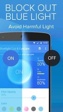 Blue Light Filter for Eye Care-1