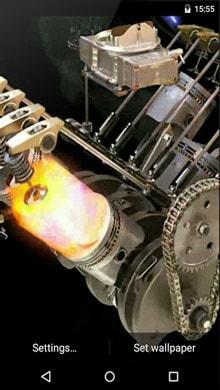 Engine-3D-Live-Wallpaper-1
