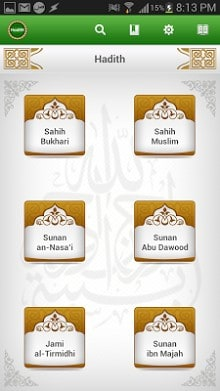 Hadith 6-in-1 Free-1