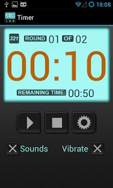 Interval Timer 4 HIIT Training-2