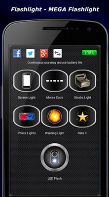 flashlight apk for android 2.3