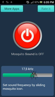 Mosquito Sound APK for android | APK Download for Android