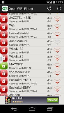 Open WiFi Finder-1