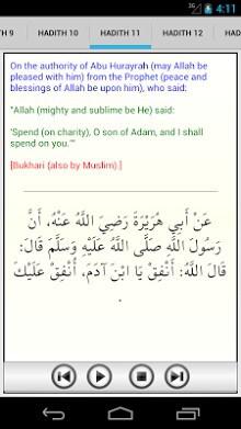 40 Hadiths Qudsi-2