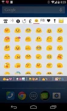 CoolSymbols - emoticon emoji-2
