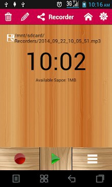 Easiest Audio Recorder-1
