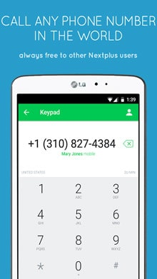 Nextplus - Unlimited SMS + Calls | APK Download for Android