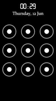 Pattern Screen Lock-1