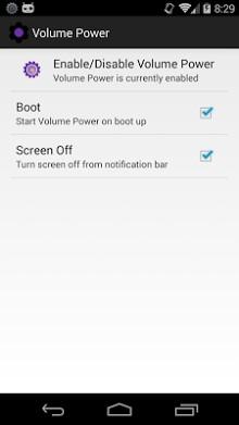 Power Button to Volume Button-1